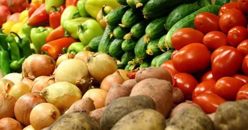 Поставка авиацией фруктов и овощей в Эвенск запланирована на 16 января