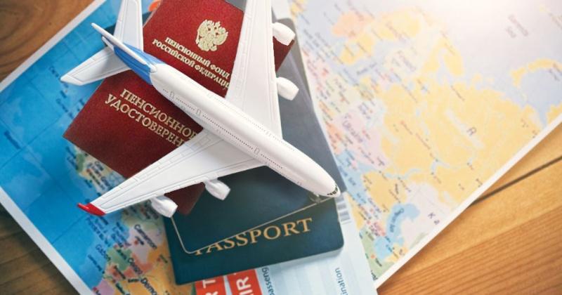 Пенсионерам Магадана и Колымы предложили оплачивать дорогу в отпуск до границы РФ