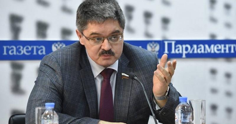 Анатолий Широков: Очевидно, что стране необходимы дополнительные меры по стимулированию рождаемости