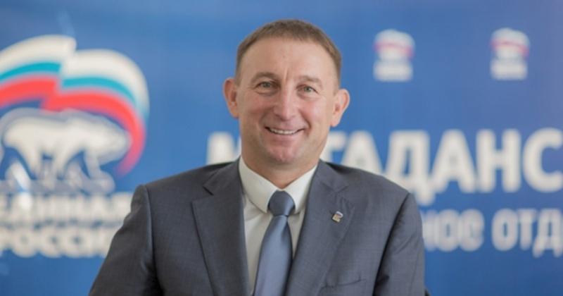 Эдуард Козлов: Озвученные президентом задачи - основа работы партийцев