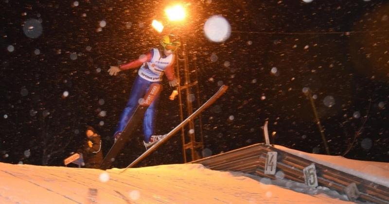 Русская горнолыжная школа Магадана развивает инфраструктуру