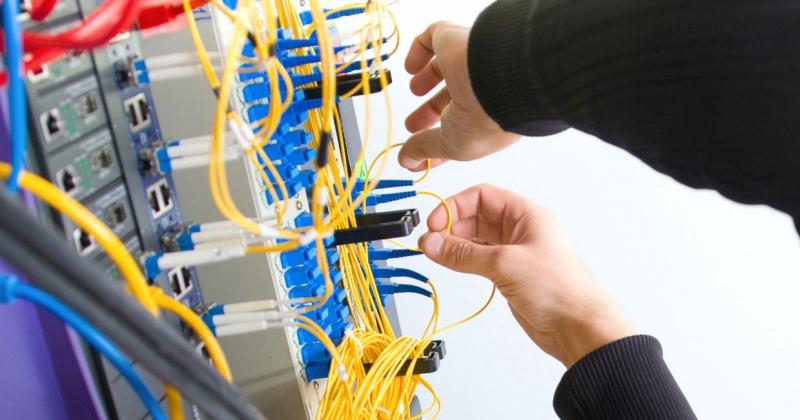 На Колыме продолжается работа по обеспечению населенных пунктов высокоскоростным доступом в интернет