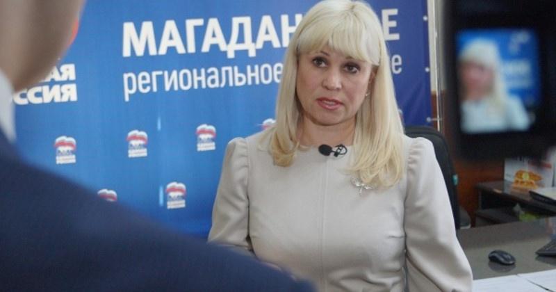 Президентские решения помогут очень многим  колымским семьям