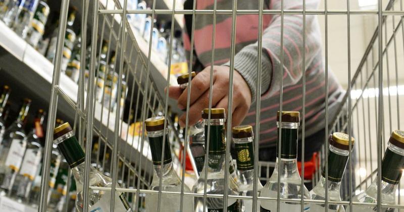 Продажу алкоголя в Магадане предложили ограничить до восьми часов вечера