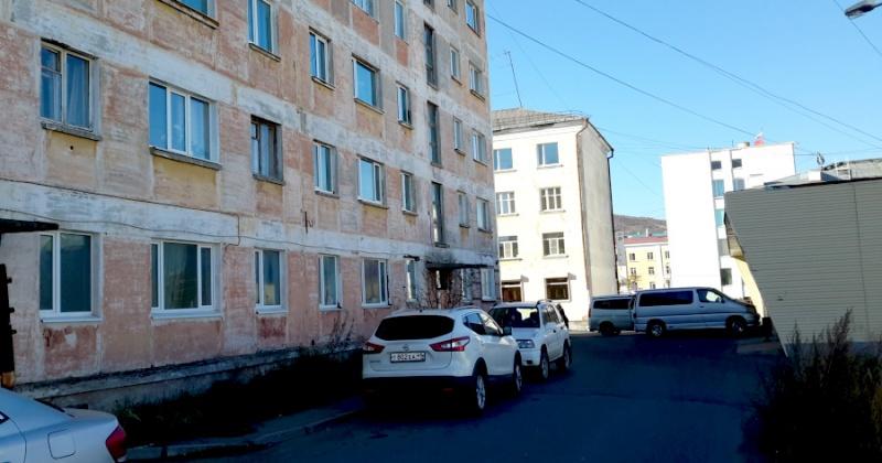 Названы основные коммунальные проблемы россиян