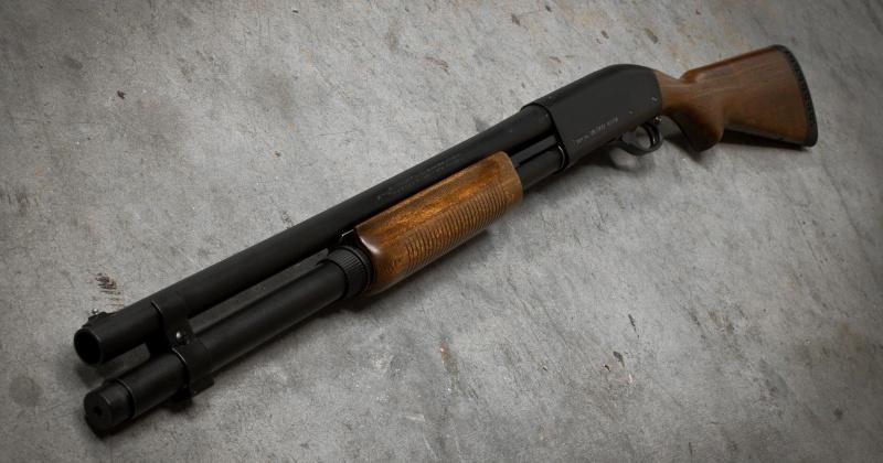 Колымчане сдают найденное оружие