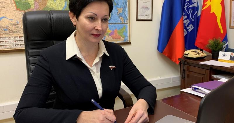 Оксана Бондарь: Минкультуры России формирует заявки на подключение к интернету