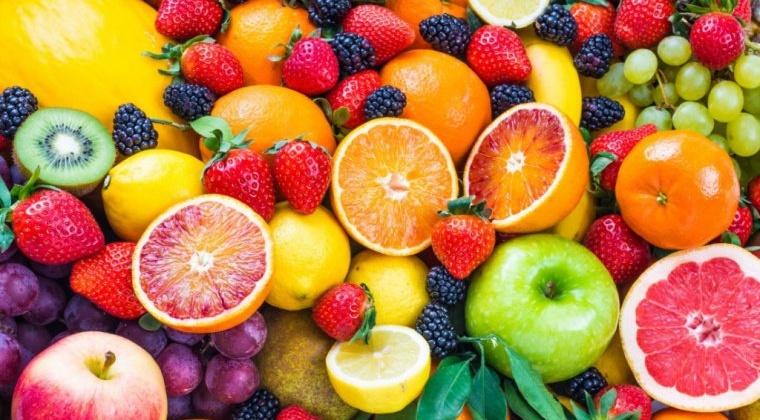 55 партий овощей, фруктов, круп поступило в Магадан за неделю