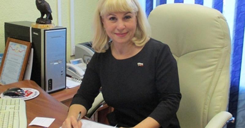 Виктория Голубева: «Крепкая семья» в Магадане регулярно проводит работу по вопросам профилактики детского травматизма