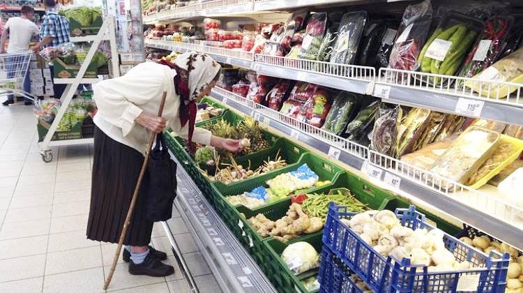 Сергей Абрамов: Пересмотр потребительской корзины позволит повысить уровень жизни в регионе