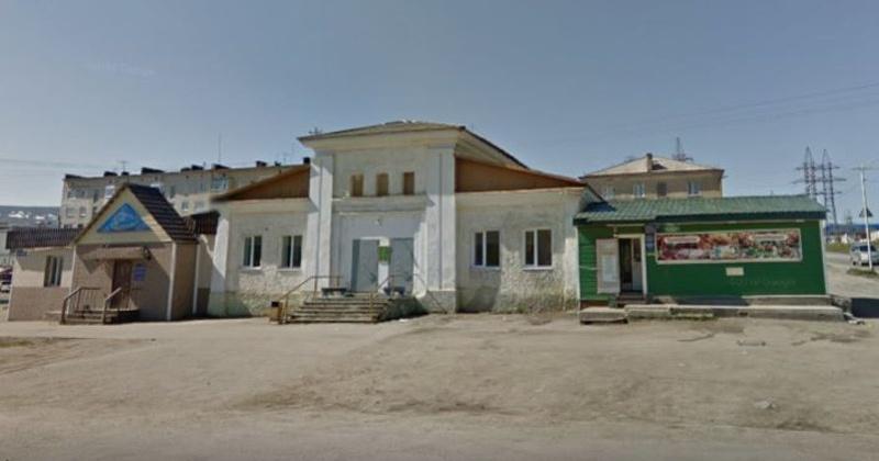 Здание бани № 1 в Магадане имеет крайне малый интерес с точки зрения «культурного» наследия
