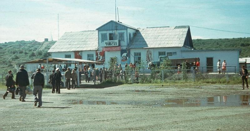 Первый рейс по маршруту Магадан – Эвенск – Чайбуха на 48-местном самолете Ан-24 был выполнен 47 лет назад