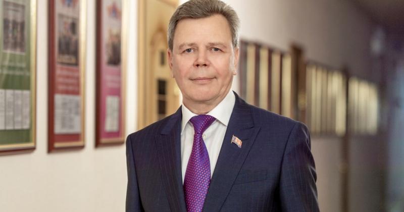 Сергей Абрамов рассказал, какие региональные законы предстоит доработать в весеннюю сессию с учетом Послания Президента и поправок в Конституцию РФ