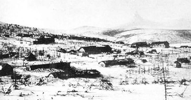 Контора коммунально-жилищного хозяйства появилась в Магадане 82 года назад