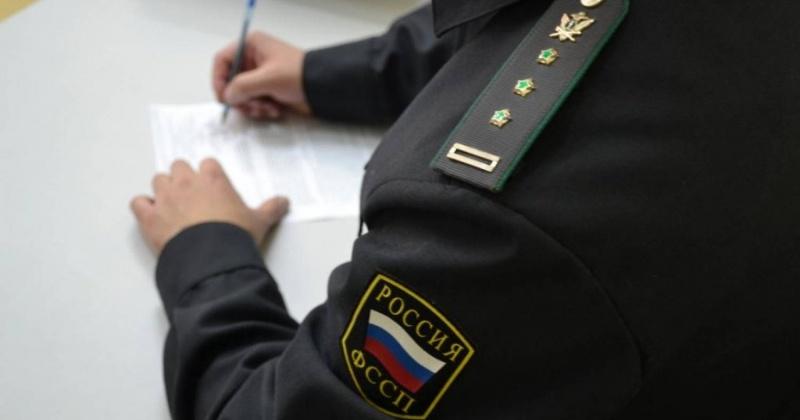 Хасынские судебные приставы — лучшие в Магаданской области