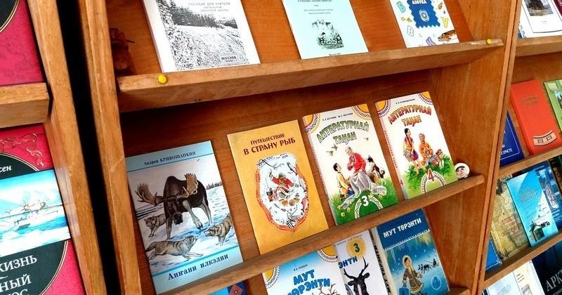 В Магадане возобновляет свою работу Клуб эвенского языка «Имантра»