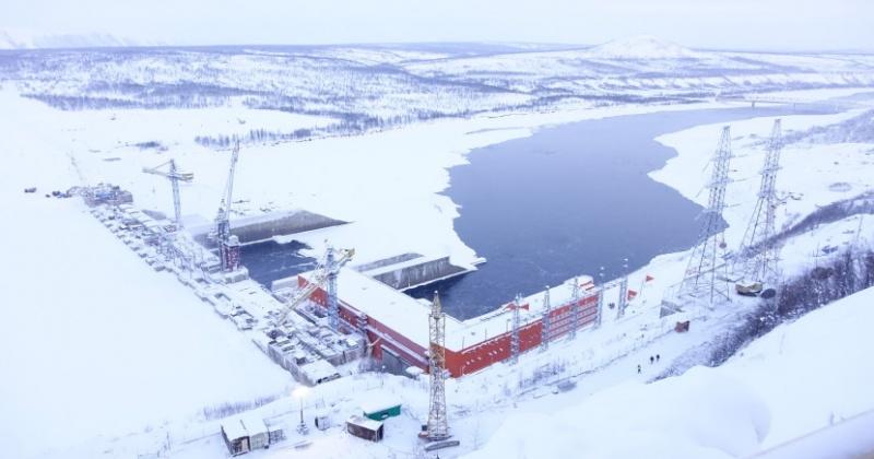 Шесть гидростанций РусГидро установили исторические рекорды годовой выработки электроэнергии