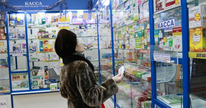 В мэрии будут решать вопрос об организации круглосуточной аптеки в Магадане