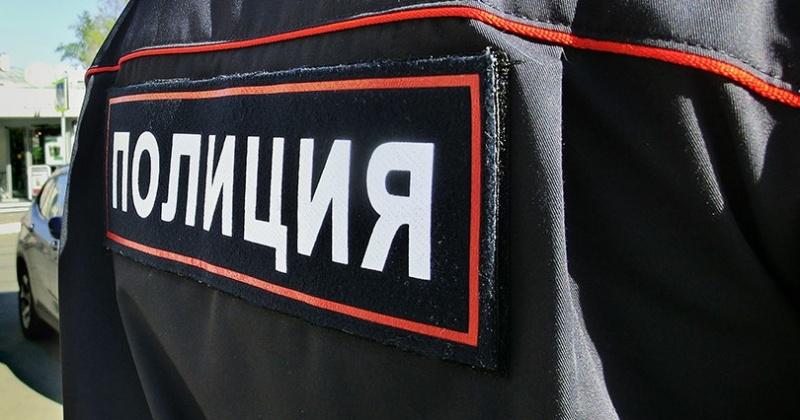 Колымчанина будут судить за публичное оскорбление полицейского