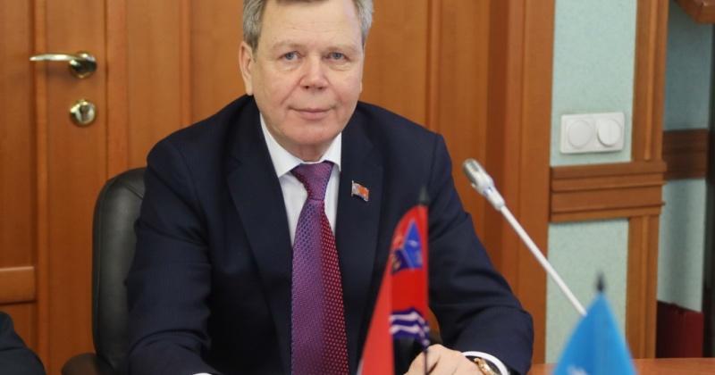 Сергей Абрамов подвел итоги очередного заседания Парламентской Ассоциации «Дальний Восток и Забайкалье»