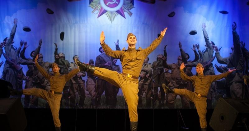 В Магадане продолжается прием заявок на региональный фестиваль «Салют Победы»