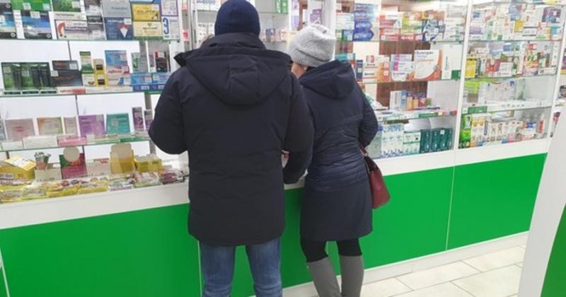 «Единая Россия» проверяет факты завышения цен на медицинские маски в Магадане