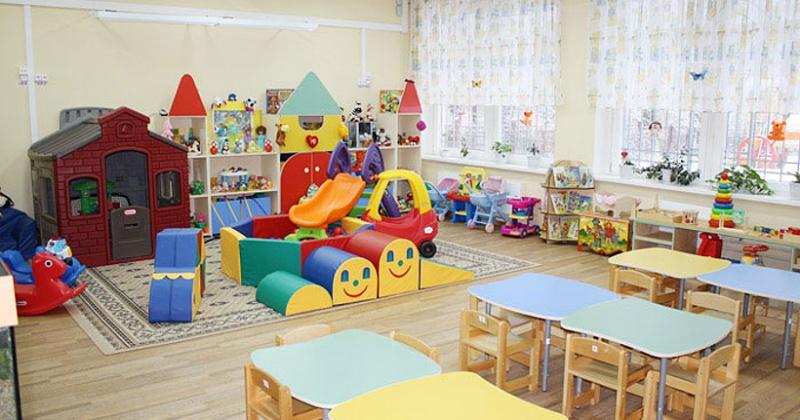 Местами в детских садах Магадана и региона обеспечены все дети от 3 до 7 лет