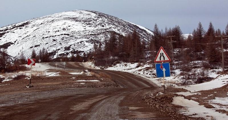Оксана Бондарь: Программа ремонту Колымской трассы предусматривает последовательное увеличение федерального финансирования