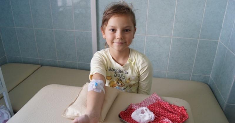 В Магаданской области профосмотрам детей уделяется особое внимание