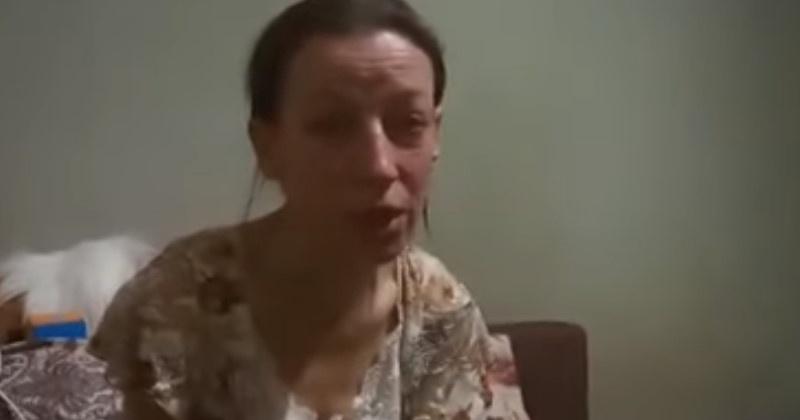 У российской вегетарианки забрали истощенную маленькую дочь