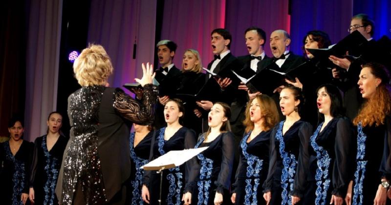 В апреле в Магадане пройдет Региональный этап Всероссийского хорового фестиваля