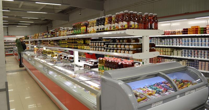 В продуктовых магазинах разрешат брать кредиты