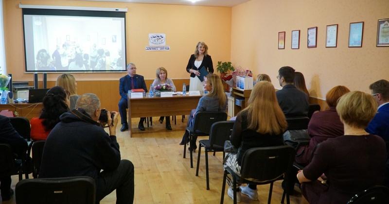 День российской науки отметили в НИЦ «Арктика» в Магадане
