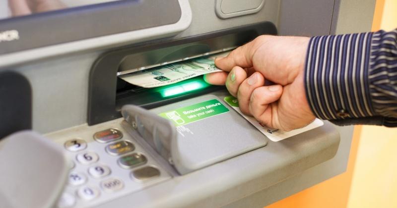 Россияне обманули банкоматы на миллионы рублей «билетами банка сувениров»
