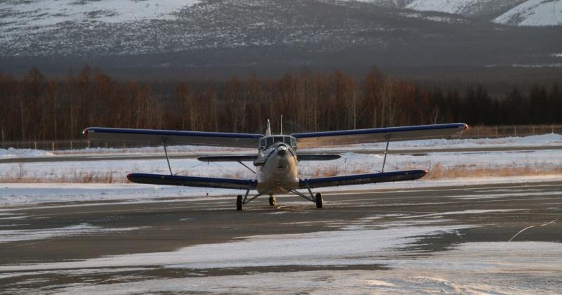 Сергей Носов: ТВС-2МС проверен временем,  он модернизирован, в нем другая авионика, и в полете он хорошо зарекомендовал себя