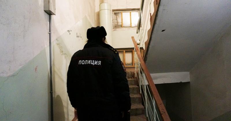 Колымчанин получил два года условно, за то что ударил в плечо полицейского