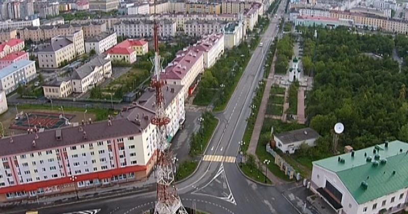 Магадан стал одним из лидеров рейтинга международной активности среди средних городов Евразии