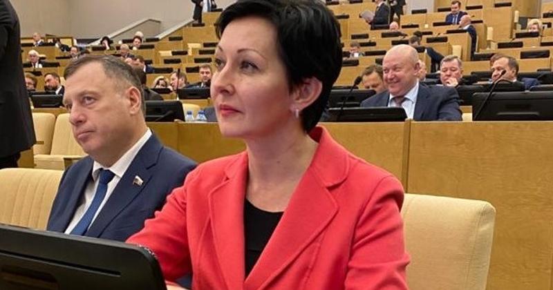 Оксана Бондарь:  Колымчане и другие северяне, по моему твёрдому убеждению, нуждаются в индексации материнского капитала