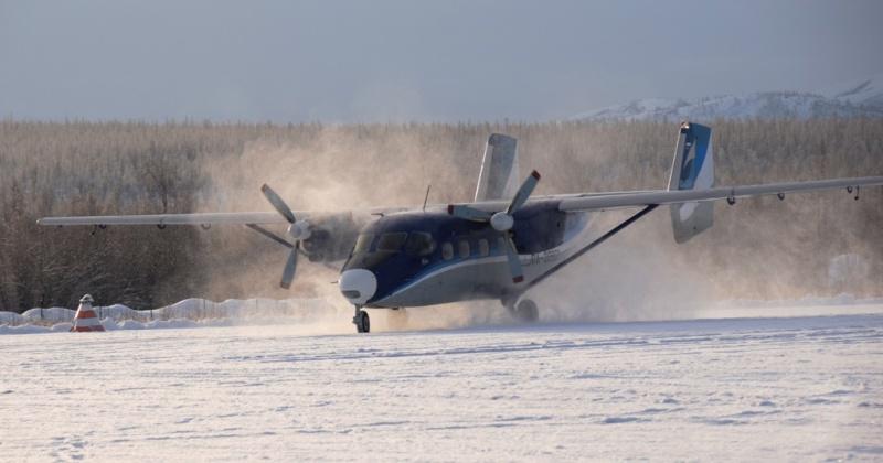Игорь Донцов: Развитие малой авиации в нашем регионе началось, и это пойдет на пользу всем жителям Колымы