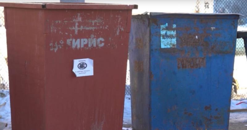 На «мусорные приписки» жалуются предприниматели Магадана