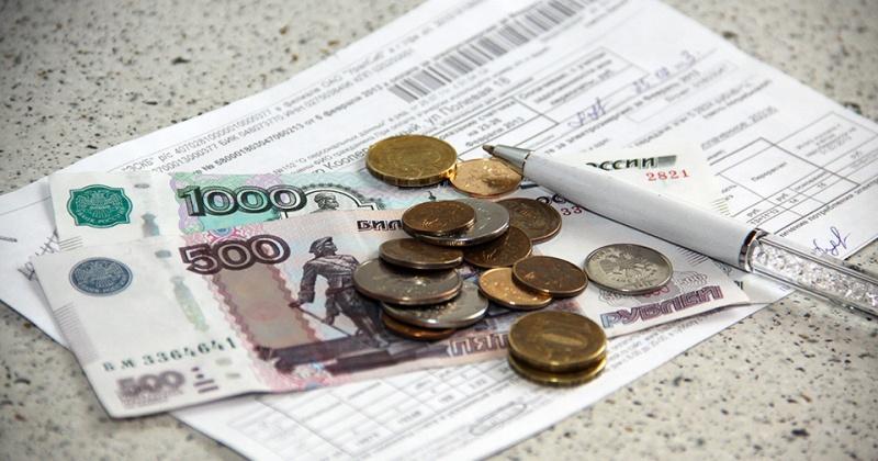 В России задумали запретить отключать услуги ЖКХ за долги