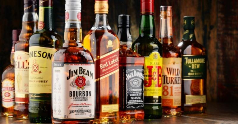 Сайт госуслуг предложили  использовать  для продажи алкоголя в интернете