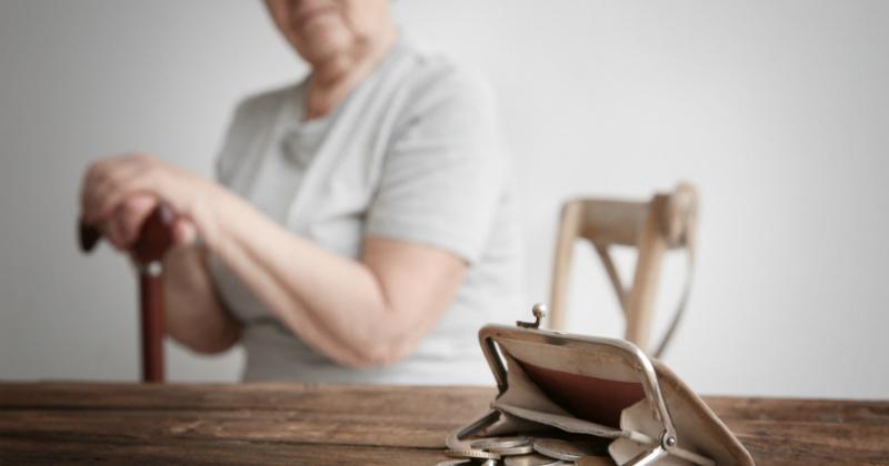 В ГД внесли проект об индексации пенсий работающих пенсионеров