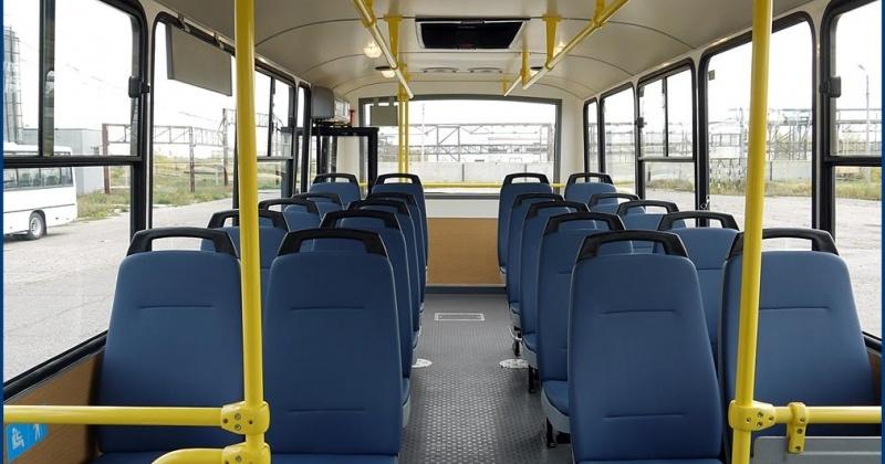 Студенты из Горно-строительного колледжа из п.Стекольный будут ездить бесплатно на автобусах