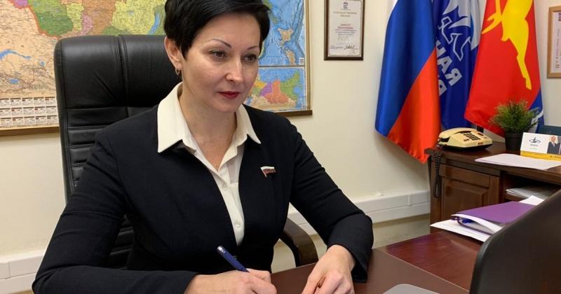 Оксана Бондарь: Изменение региональной госпрограммы повышения трудовой мобильности станет действенной мерой в кадровой политике Колымы