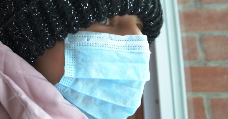 В случае вспышки короновирсной инфекции в Магадане врачи останутся в изоляторе вместе с пациентами