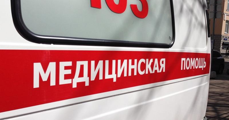 Сергей Носов навестил в больнице пострадавших в авиаинциденте под Магаданом