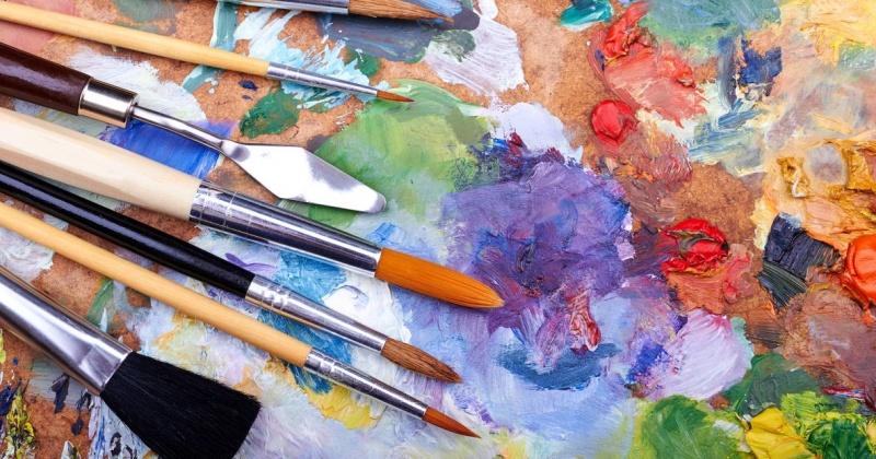 Стартовал открытый конкурс детского рисунка «75 лет Победы»
