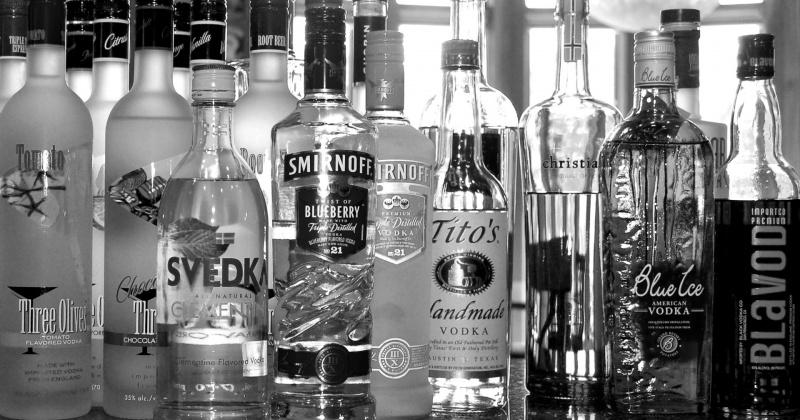 В Магаданской области теперь нельзя купить алкоголь в пять праздничных дней