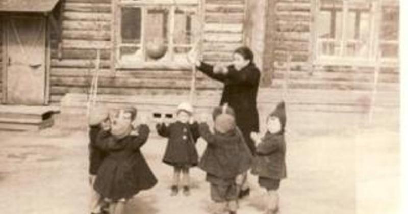 Детский сад № 1 был введён в эксплуатацию в Магадане 74 года назад